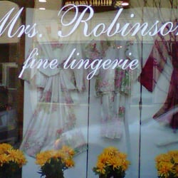 Lingerie shops in boston ma are not