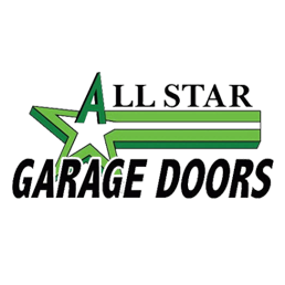 Photo For AllStar Garage Door