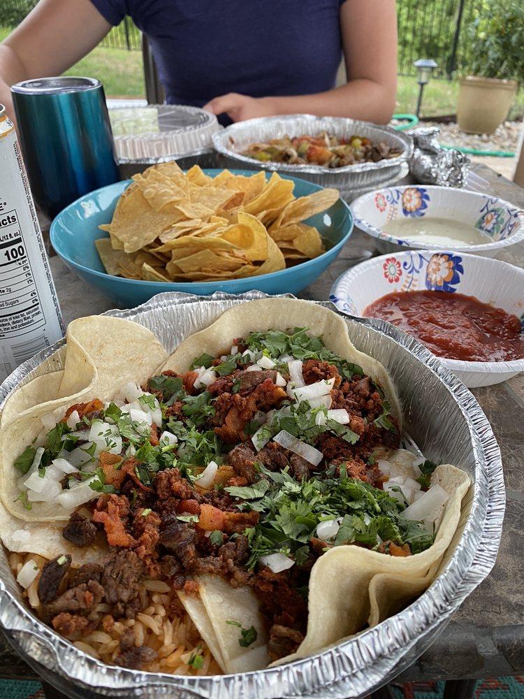 Maracas Mexican Family Restaurant: 4600 Hwy Z, Wentzville, MO