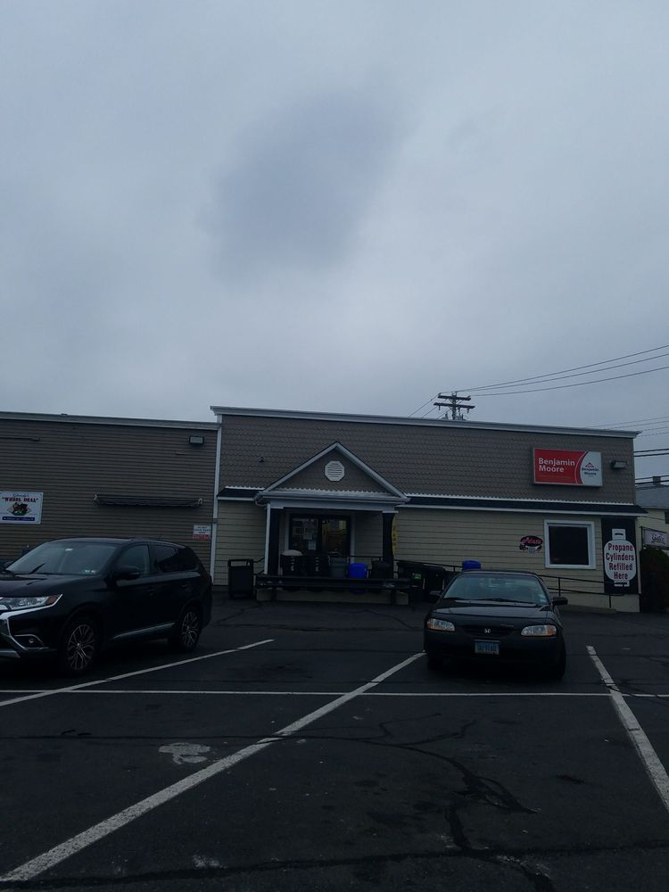 Goody's True Value Hardware: 540 Main St, East Haven, CT