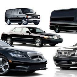 Car Service Houston >> Seattle Premium Town Car Airport Shuttles 721 Pine St