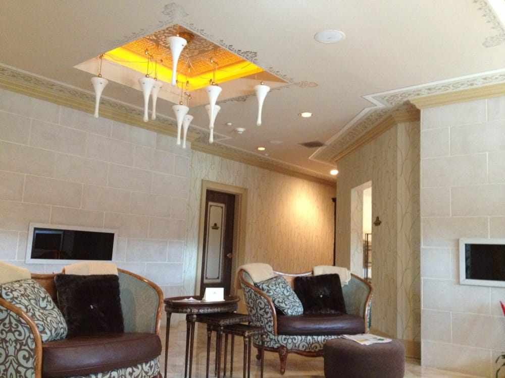 The Spa At West Baden: 8670 W State Rd 56, French Lick, IN