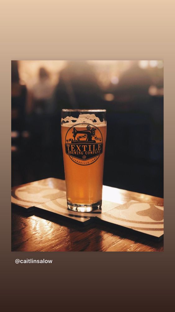 Textile Brewing Company: 146 2nd St, Dyersville, IA