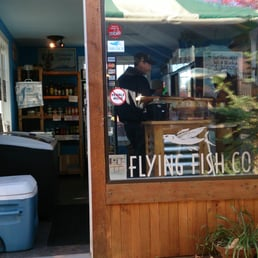 photos for flying fish company - yelp, Fly Fishing Bait