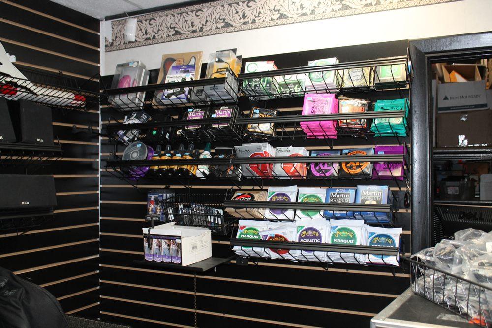 Pro Music Stuff: 5960 Lakehurst Dr, Orlando, FL