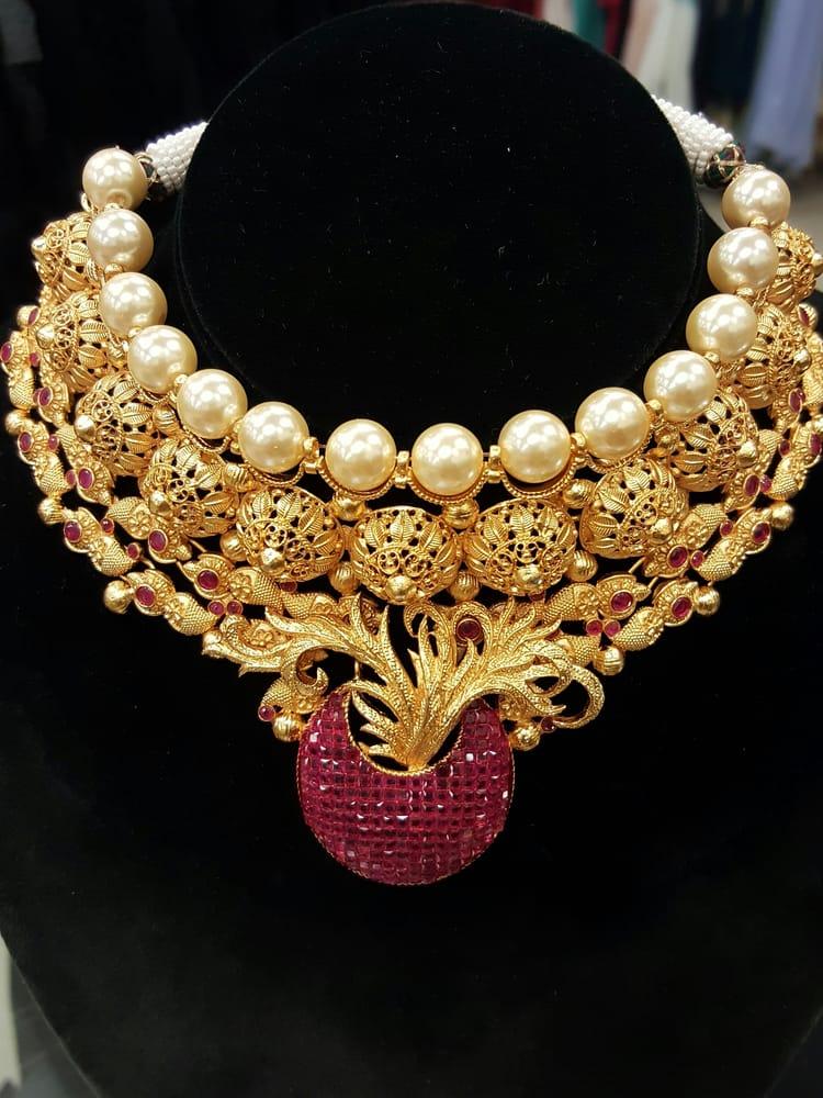 Nauka Jewelry: 18639 Pioneer Blvd, Artesia, CA