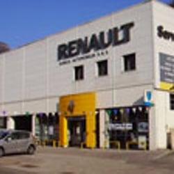 renault soreca automobiles auto repair 21 rue carnot st claude haute loire france phone. Black Bedroom Furniture Sets. Home Design Ideas