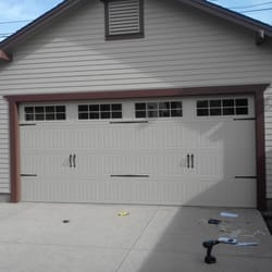 Photo Of Advance Garage Door Service   Roseville, CA, United States. Garage  Door
