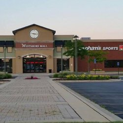 The Shops at Westshore - Shopping Centers - 12331 James St