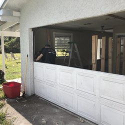 Photo Of Central Florida Garage Door Solutions   Orlando, FL, United States