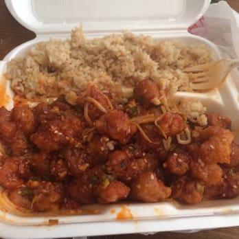 Szechuan Chinese Restaurant Fort Worth Tx