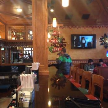 Mexican Restaurant Woodstock Ny