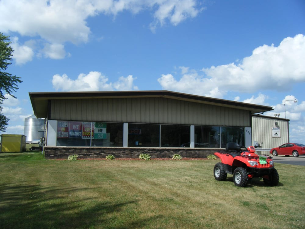 Photo of Domine Automotive Center: Loyal, WI