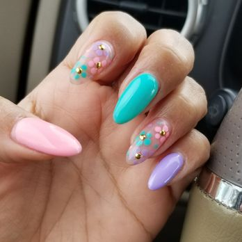 Cute Nails Spa