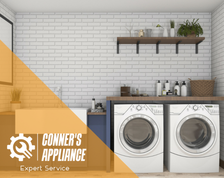 Conner's Appliance: Hanford, CA