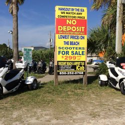 The Hangout By The Sea Bike Rentals 12106 Front Beach Rd Panama