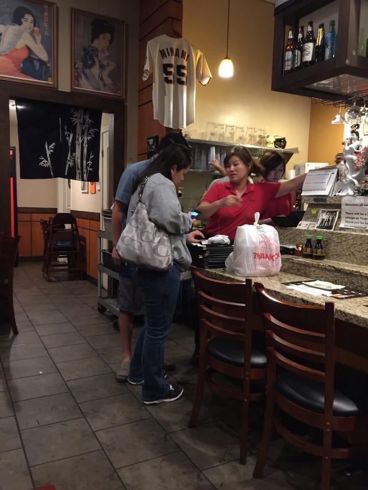 Thai Restaurant San Leandro