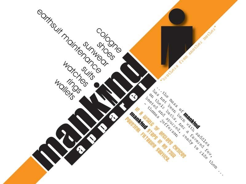 mankind apparel: 24 Cross Creek Pkwy, Hattiesburg, MS