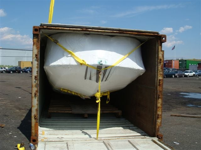 Marine Transport Logistics: 63 New Hook Rd, Bayonne, NJ