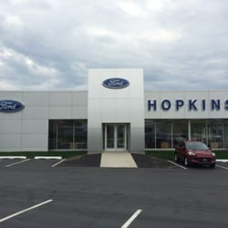 Hopkins Ford of Elgin - (New) 19 Photos & 43 Reviews - Car Dealers