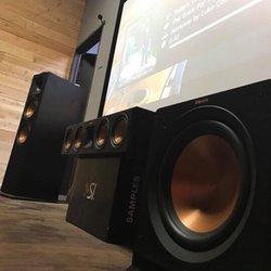 Photo Of Pro Audio Home Theater Installation   Las Vegas, NV, United States.