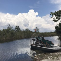 Down South Airboat Tours - 118 Photos & 45 Reviews - Boat
