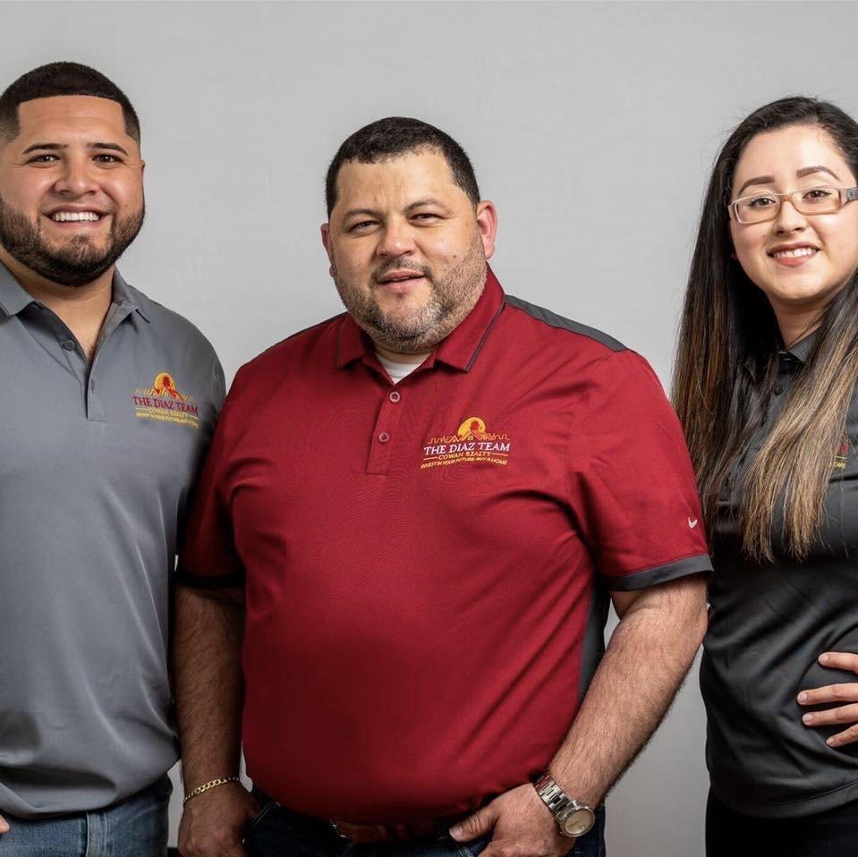 The Diaz Team: 4222 Bonniebank Rd, Richmond, VA