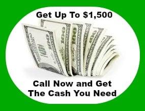 Cash advance time photo 4