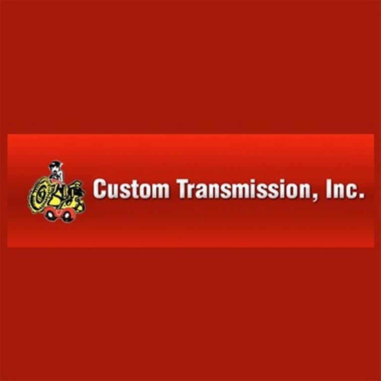 Custom Transmission