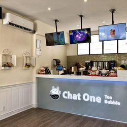 One chat avenue