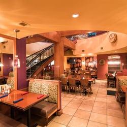 Zocalo cleveland menu