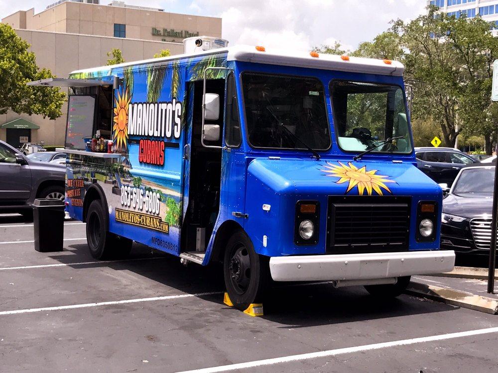 Manolito's Food Truck