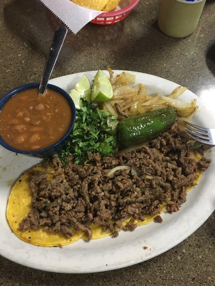Taqueria El Cazador: 14501 Northwest Blvd, Corpus Christi, TX