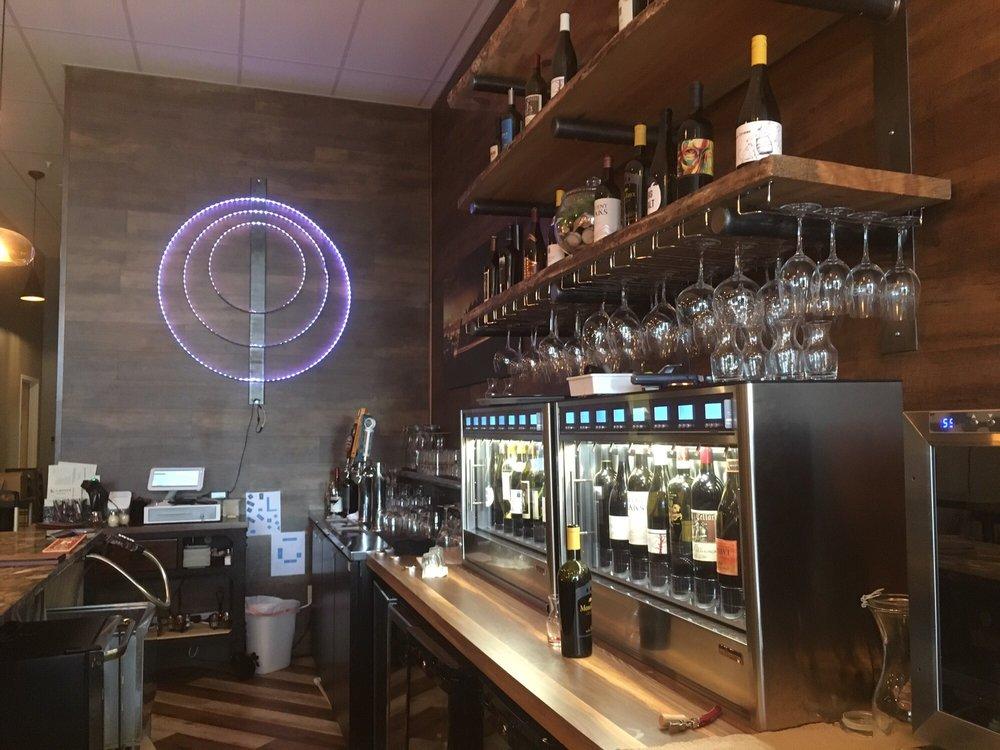 Levity Bar and Bistro: 1027 Shiloh Crossing Blvd, Billings, MT