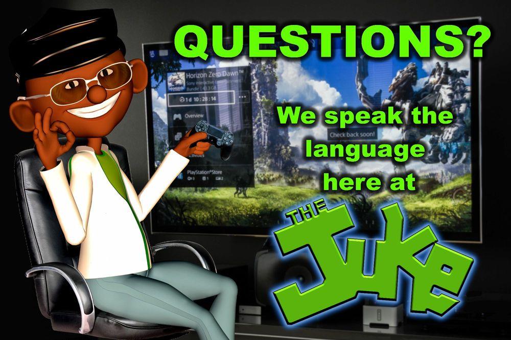 The Juke Gaming: 805 N Vermilion St, Danville, IL