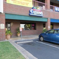 Chapala Restaurant Austin Tx