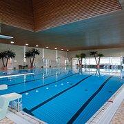 Bramfeld schwimmbad