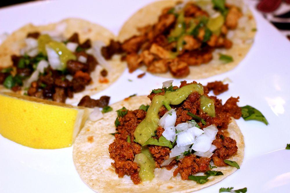 Sol y Luna Mexican Cuisine