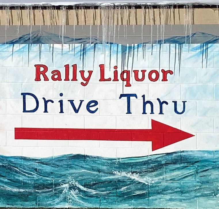 Rally Liquor: 402 US Highway 24 S, Buena Vista, CO