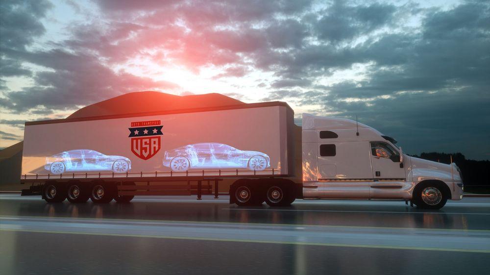 USA Auto Transport: Arlington, VA