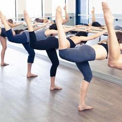 Lively Barre - Yoga - 10 rue Volney, Place Vendôme, Paris