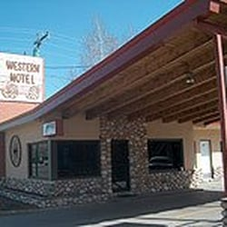 Photo Of The Western Motel Gunnison Co United States