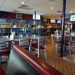 Photo Of Kc Kitchen Pizzeria Kansas City Mo United States It S