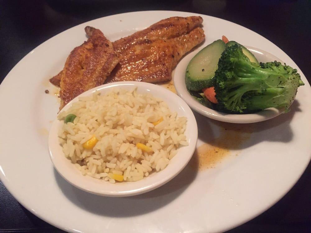 Food Blackned Catfish Near