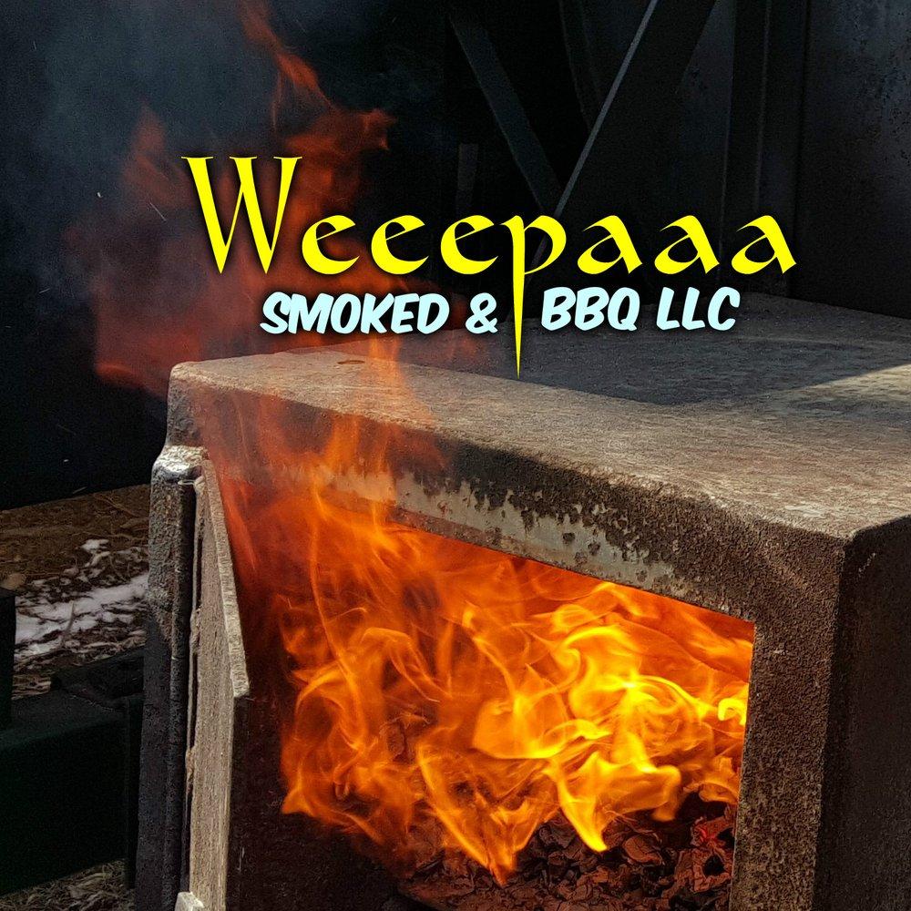 Weeepaaa Smoked and BBQ: Ashtabula, OH