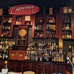 c8c71ff39 Havana Deluxe - 27 Photos   49 Reviews - Whiskey Bars - 437 Glenwood ...