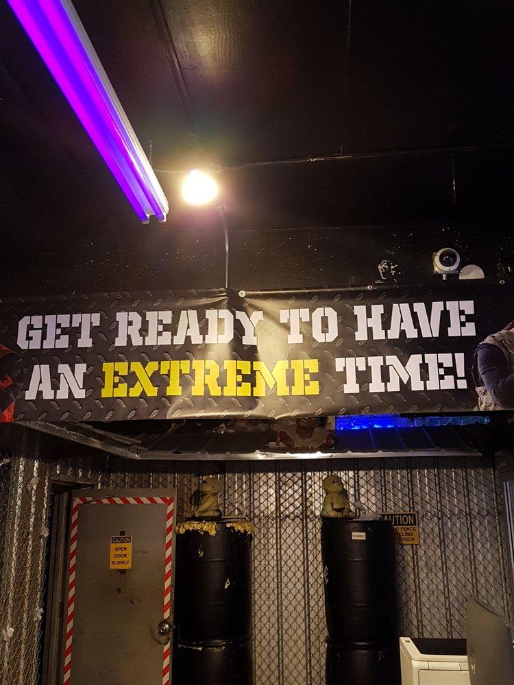 Indoor Extreme Sports: 47 11 Van Dam St, Long Island City, NY