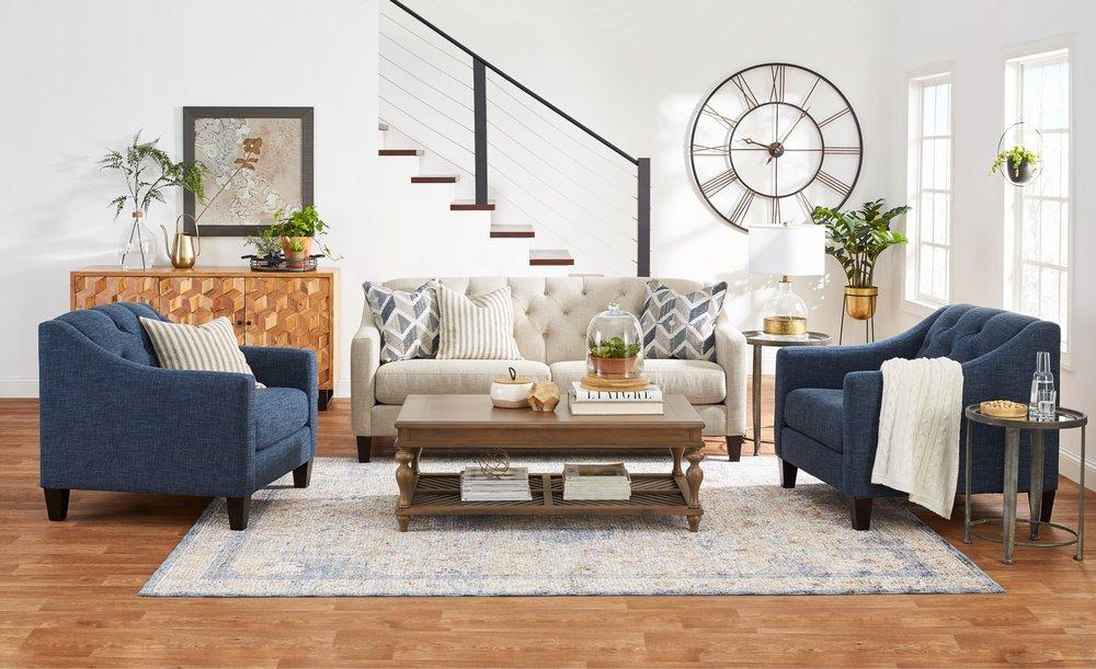 Slumberland Furniture - Columbus: 2268 33rd Avenue, Columbus, NE