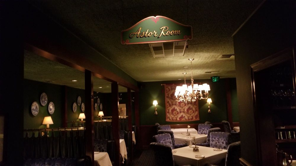 Yelp & Photos for Pacific Dining Car - Yelp
