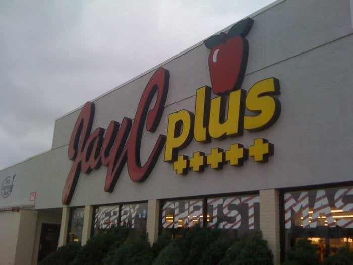 Jay C Food Stores: 389 Old Capital Plz NW, Corydon, IN